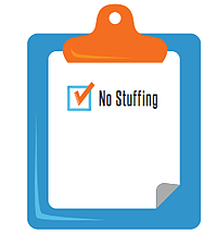 No keyword stuffing