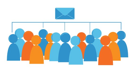 useing targeted messages for lead nurturing