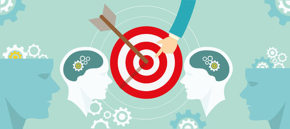 target positioning strategy in consumer customer mind marketing