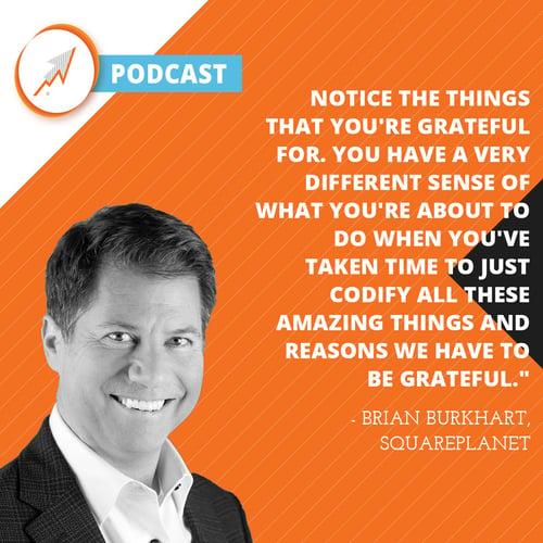 Brian Burkhart - Podcast Quote (1)