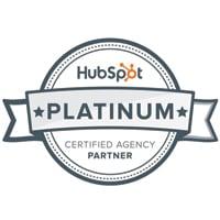 Platinum HubSpot agency