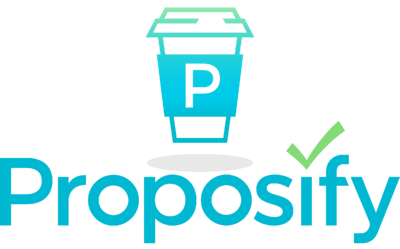 Proposify logo
