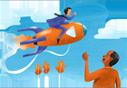 man-riding-rocket-cartoon_22