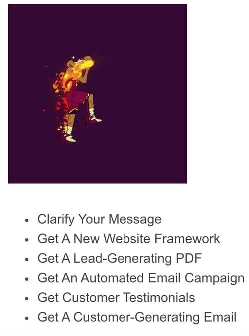 ROI QuickStart out reach email 2