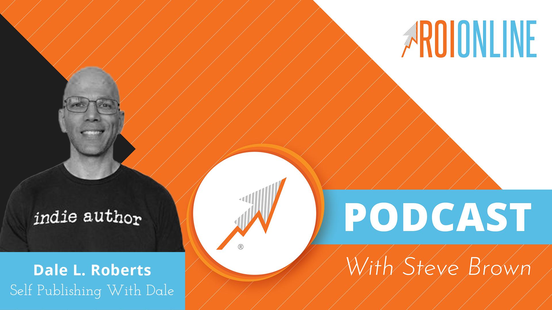 Dale L. Roberts podcast thumbnail