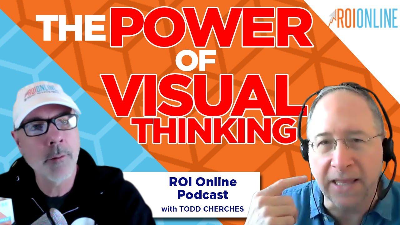 ROI Online Podcast thumbnail