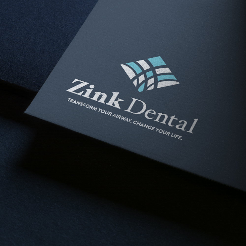 Zink Dental Logo Graphic