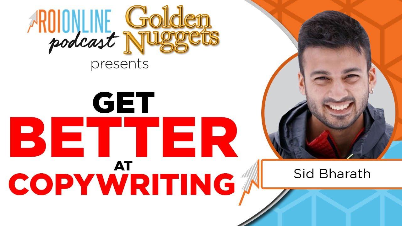 get better at copy writing thumbnail